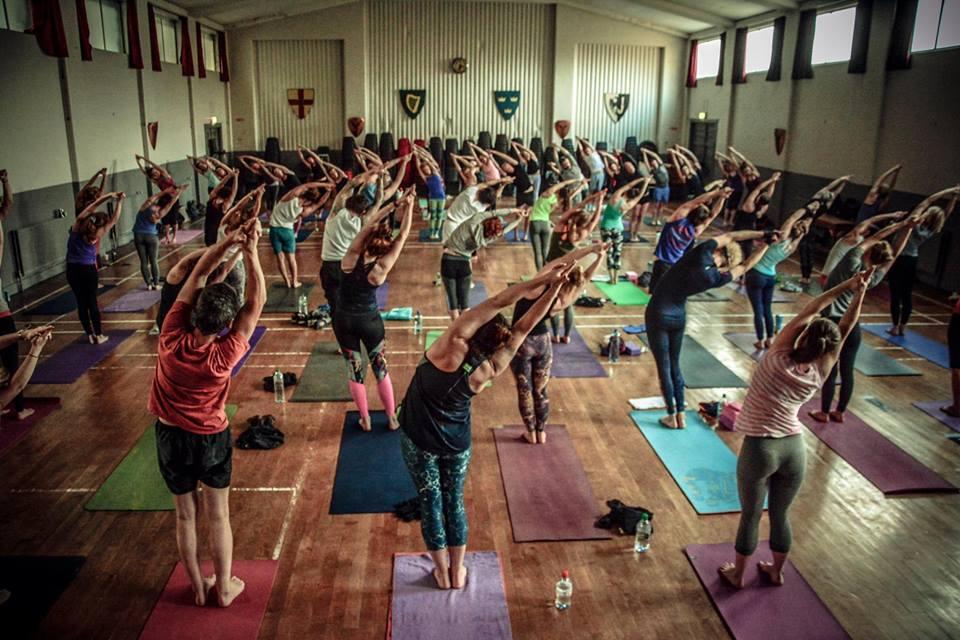 The Yoga Hub Dublin