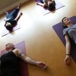 Samadhi Yoga Dublin
