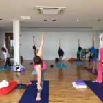 Yoga Dublin
