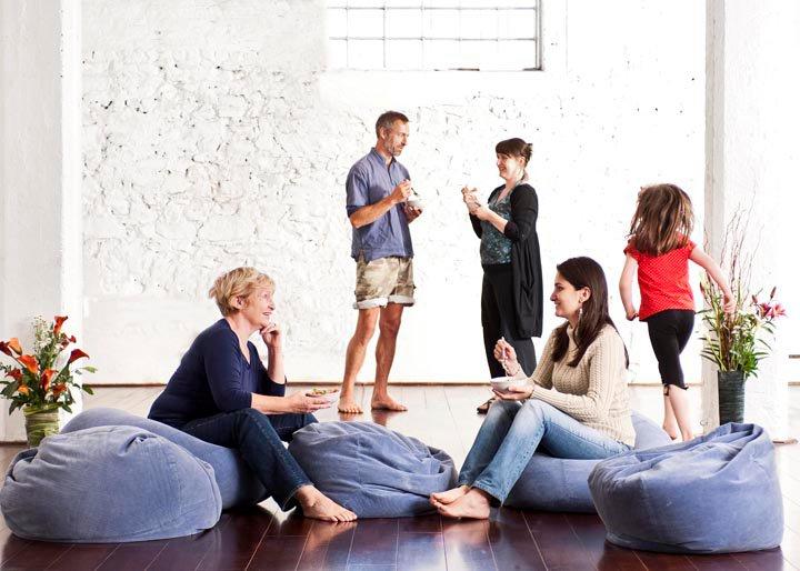 The Elbowroom Yoga Dublin