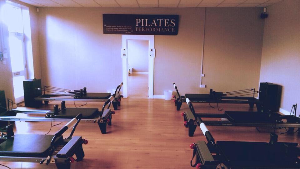 Pilates Performance Ireland