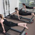 Pilates Performance