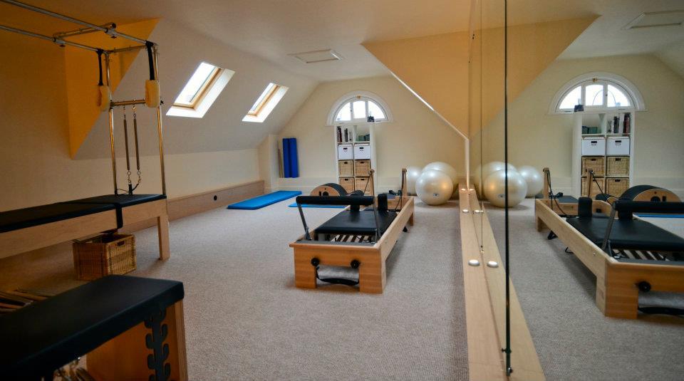 Reform Pilates Blackrock